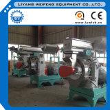 Laminatoio superiore della pallina della biomassa/macchina di legno del laminatoio della pallina
