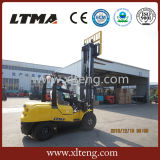 Vendas Diesel eficientes elevadas do Forklift de 3.5t China