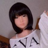 125cm TPE-Geschlechts-Puppe-Kopf für Geschlechts-Produkte