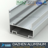 Window Door를 위한 주문을 받아서 만들어진 Factory Sale Aluminium Profile