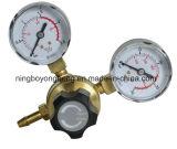 De faible puissance tous les régulateurs en laiton de gaz (CBM-44)