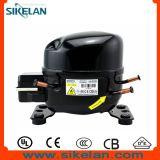 Het Gas van het Gebruik R600A van de Compressor Qd65yg van de Ijskast van het huis, 220V Lbp AC Compressor