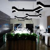 illuminazione lineare sospesa 3000-6500k di 60W LED