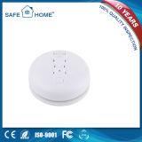 Mini alarme industrial do monóxido do gás e de carbono para a segurança pessoal