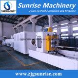Máquina plástica del tubo de agua del PVC de la alta del PVC máquina eficiente del tubo para la venta