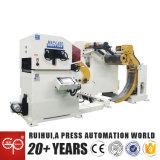 Straightener Machine ajuda a endireitar o material (MAC4-600)