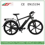 2016新しいモデルの電気自転車のセリウムの承認