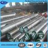 Barra redonda de aço 1.2379 do molde frio chinês do trabalho do fornecedor