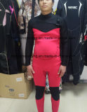 スポーツの摩耗のための人の`Sのネオプレンのダイビングのウェットスーツ