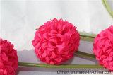 Künstliche Blumengroßhandelshydrangeas für Hochzeits-Dekorationen