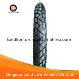 ISO9001 Band 3.00-18, 2.50-18 van de Motorfiets van de Banden van de Motorfiets van de kwaliteit