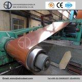 Украшающ деревянное зерно PPGI Prepainted стальная катушка, Decotating Mateiral