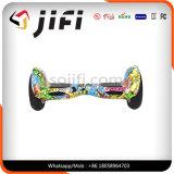 10 roue électrique Hoverboard du scooter 2 d'équilibre de pouce avec le certificat de la CE