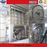 Secador de pulverización por presión de parafina