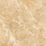 Material de construcción 800*800m m, azulejo de suelo Polished por completo esmaltado de la porcelana, azulejo de suelo de cerámica de la copia de mármol para la decoración casera