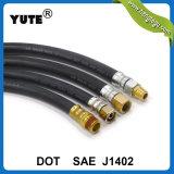 Тормозной рукав воздуха шланга Yute EPDM резиновый с SAE J1402