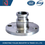 China-Berufsfertigung für Präzisions-Metalteile