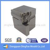 As peças de maquinaria do CNC do fornecedor de China aceitam o Qty pequeno