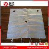 Concentrado General de Minería / Tizón filtro de tela con vida útil larga