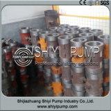 Metallzwischenlage-Wasser-Pumpen-haltbare Schlamm-Pumpen-Teile