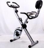 Amaestrador magnético casero de la bici de ejercicio de la alta calidad para los ancianos