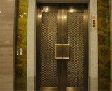 ステンレス鋼のエレベーターフレームのヘアライン終わり1.0mmの厚さの整形プロフィール