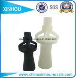 耐食性の産業液体の混合のベンチュリ管のスクラバーのノズル