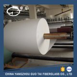 Plastic Flooring and Wall Covering Fiberglass Floor/Carpet Tiles Tissue