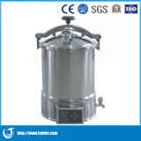 Autoclave Stérilisateur-Portatif de vapeur portative de pression