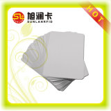 Prefessional Sale All Kinds of Blank White RFID Cards with Factory Price