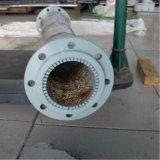 Tubo flessibile ad alta pressione allineato di ceramica esportato nel Pakistan