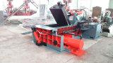 Máquina de la embaladora del desecho de metal-- (YDF-63A)