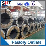 Bobina di piatto laminata a caldo dell'acciaio inossidabile dello strato (SUS304J3/SUSXM7/SUS304N1/SUS304N2/SUS304LN) per Constrcution