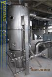 Granulatore fluidificato per latte, mini polvere
