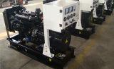 Motor tipo insonoro/silencioso generador eléctrico diesel de 140kw/160kVA de la refrigeración por agua Deutz