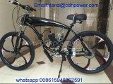 Bicicletta; Bici con il kit del motore