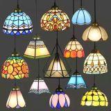 Het moderne Licht van de Lamp van Divers Ontwerp van het Glas van de Grond Decoratieve Hangende