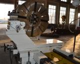 Тяжелая горизонтальная машина Lathe CW6280 с зазором