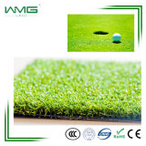 Openlucht en Binnen Groen het Modelleren Kunstmatig Gras voor het Gebied van het Golf