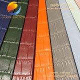 Qualität des synthetischen Leders für Auto-Sitz (FSB17M1B)