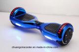 Ce de équilibrage électrique UL2272 de Hoverboard de voie de vitesse reconnu