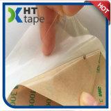 Tagliare il doppio nastro adesivo 9495le o autoadesivo a stampo tagliente parteggiato di 3m