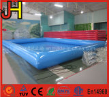 高品質の販売のための膨脹可能な長方形のプール