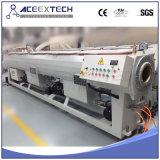 Máquina plástica de la fabricación del tubo del PVC del abastecimiento de agua