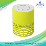 고품질을%s 가진 7개의 색깔 LED 가벼운 Bluetooth 스피커