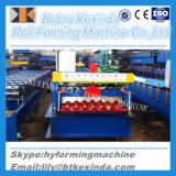 780のモデル機械を形作るに機械/タイルをする波形の屋根シート