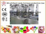 機械を作るKh 150-600の小さい飴玉