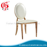 椅子を食事する熱い販売の方法デザインステンレス鋼