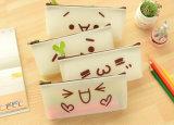 Милый мешок PVC печатание выражения или мешок пер пластмассы