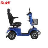 Heißer Verkaufs-elektrischer Roller für alte Leute-vollen Aufhebung-Mobilitäts-Roller